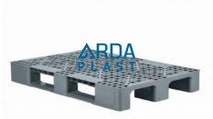 Plastik Palet AP Mono Blok 800/1200/15mm