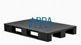 Plastik Palet AP Hijyenik 800/1200/15mm