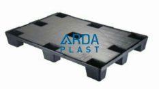 İhracat Plastik Palet 800/1200/140mm